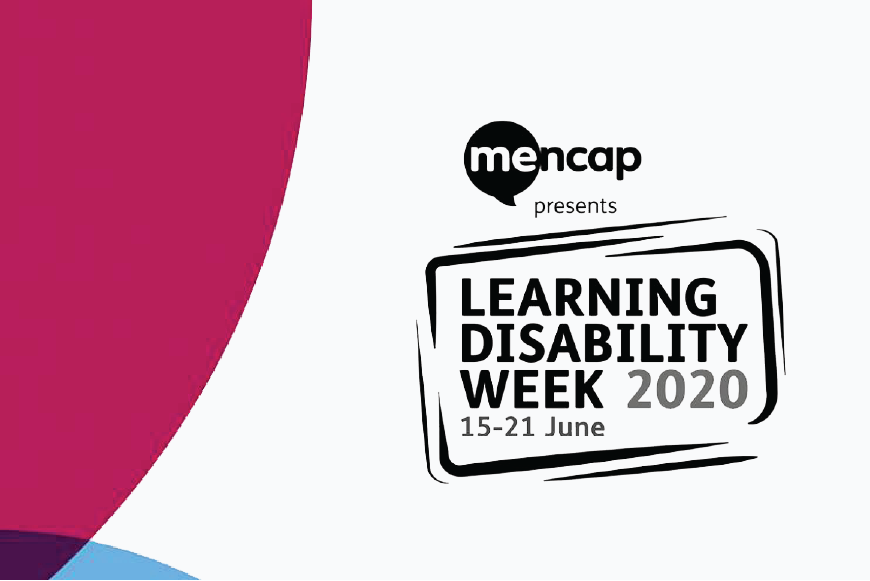 Learning Disability Week