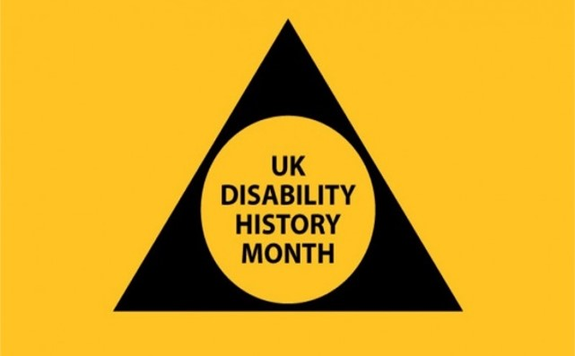 UK Disability Month